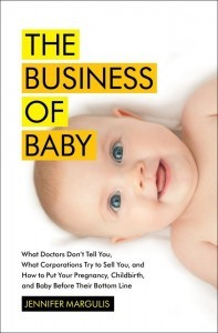 Business of Baby book
