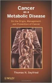cancer as metabolic disease