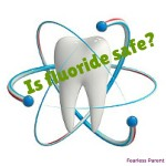 is fluoride safe