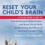 reset child's brain jacket