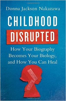 childhood disrupted jacket