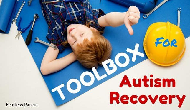 Fearless-Parent_Toolbox-Autism-Recovery_Featured