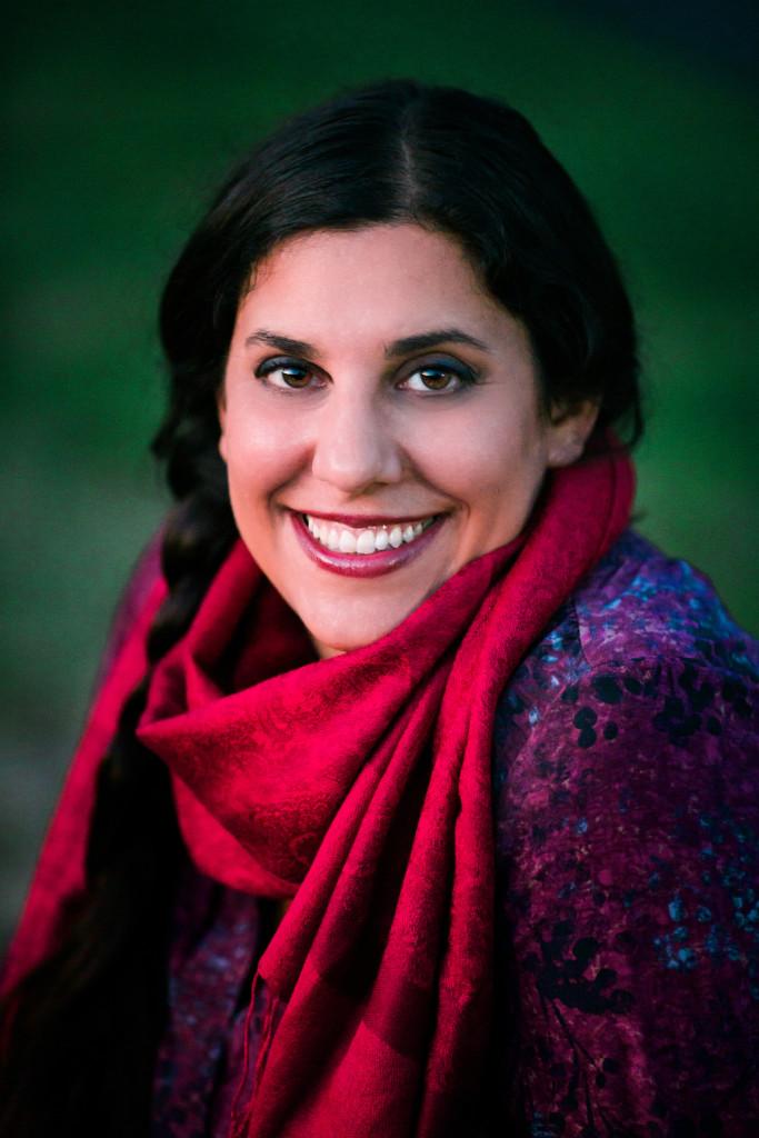 Maya Shetreat-Klein Headshot