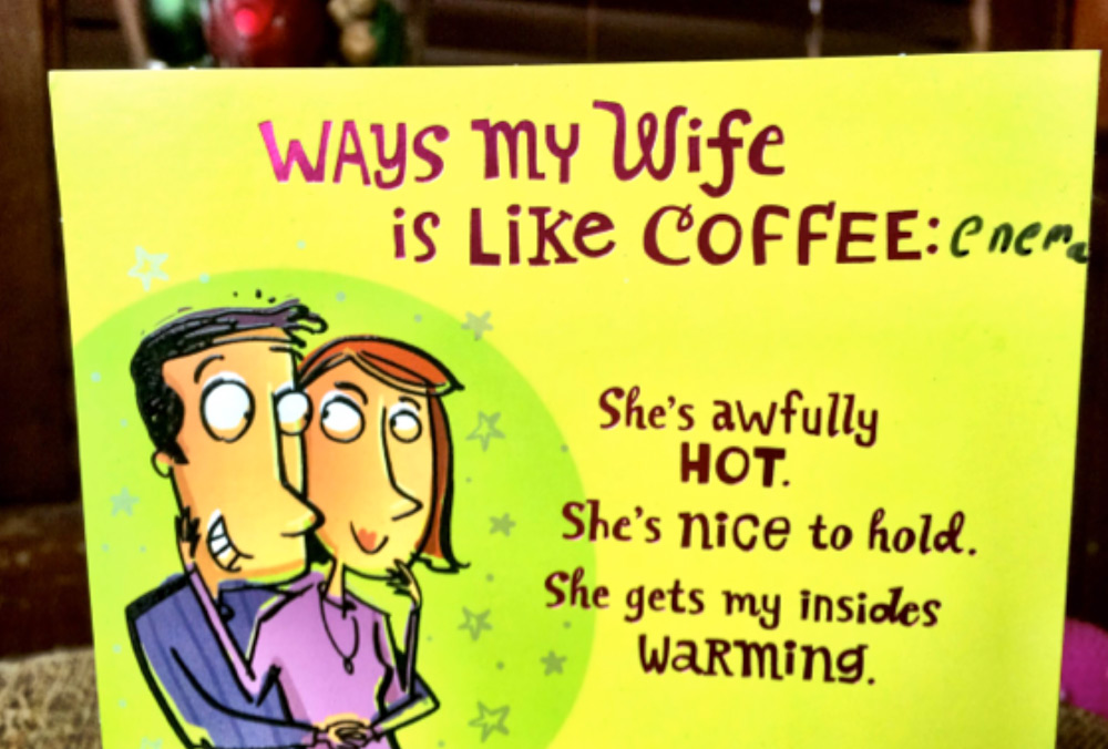 Fearless Parent - Coffee Enema Guide - Card