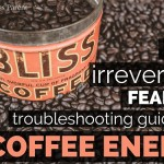 Fearless Parent - Coffee Enema Guide - Featured